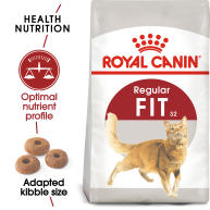 Royal Canin Regular Fit 32 Dry Adult Cat Food 10kg