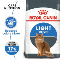 Royal Canin Light Weight Care Dry Adult Cat Food