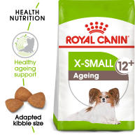 Royal Canin X-Small Ageing +12 Senior Dog Food