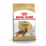 Royal Canin Cocker Spaniel Dry Adult Dog Food