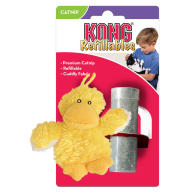 KONG Catnip Duckie Cat Toy