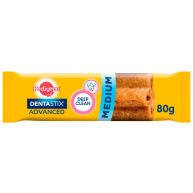 Pedigree Dentastix Advanced Dental Dog Treat
