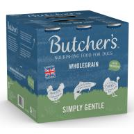 Butchers Simply Gentle Dog Food Tins 390g x 18