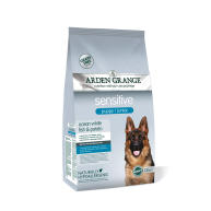 Arden Grange Sensitive Grain Free Puppy Dry Dog Food