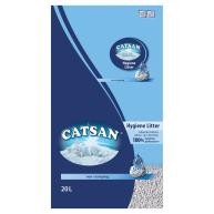 Catsan Hygiene Cat Litter 20 Litres