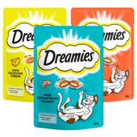 Dreamies Saver Packs Cat Treats