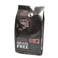 Pero High Meat Grain Free Pork with Sweet Potato & Apple Dry Adult Dog Food