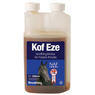 NAF Kof Eze Horse Supplement