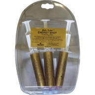 Gold Label Energy Shot Horse Supplement