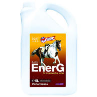 NAF EnerG Performance Horse Supplement