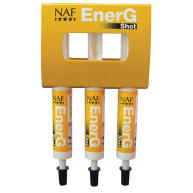 NAF EnerG Shot Horse Supplement