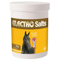 NAF Electro Salts Horse Supplement