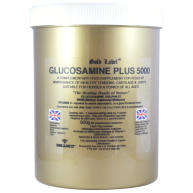 Gold Label Glucosamine Plus 5000 Horse Supplement