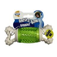 Good Boy Gnaw-a- Bone Giggler Dog Toy
