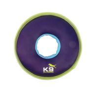 Zeus K9 Fitness Hydro Disc Dog Toy