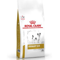 Royal Canin Veterinary Urinary SO Small Dog Food 4kg