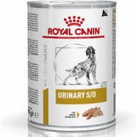 Royal Canin Veterinary Urinary SO LP 18 Wet Dog Food 410g x 12