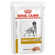 Royal Canin Veterinary Diets Urinary SO Ageing 7+ in Loaf Wet Dog Food