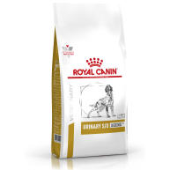 Royal Canin Urinary SO Ageing 7+ Dry Dog Food