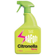 NAF OFF Citronella Fly Spray for Horses