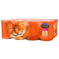 Butchers Classic Cat Variety Pack Wet Cat Food