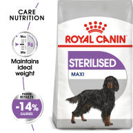 Royal Canin Maxi Sterilised Care Adult Dry Dog Food