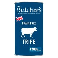 Butchers Tripe Dog Food Tins