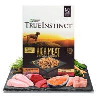 True Instinct High Meat Fillets Multipack Small Breed Adult Wet Dog Food