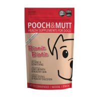 Pooch & Mutt Bionic Biotic Concentrate Dog Skin & Digestion Supplement 200g