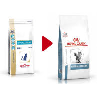 Royal Canin Veterinary Diets Hypoallergenic DR 25 Cat Food