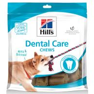 Hills Dental Care Chews Dog Treats