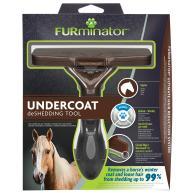 Furminator Horse Deshedding Tool