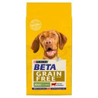 BETA Beef Grain Free Adult Dog Food