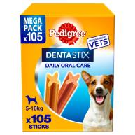 Pedigree Dentastix Small Dog Treats