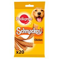 Pedigree Schmackos Adult Dog Treats