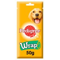 Pedigree Chicken Wrap Dog Treats