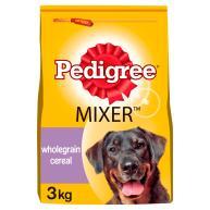 Pedigree Mixer Adult Dog Food 3kg