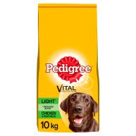 Pedigree Vital Protection Light Chicken Dry Adult Dog Food