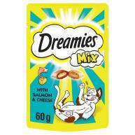 Dreamies Mixes Cat Treats