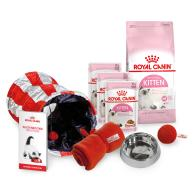 Royal Canin Kitten Starter Pack