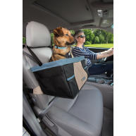 Kurgo Rover Booster Seat for Dogs