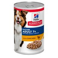 Hills Science Plan Canine Wet Mature Adult Chicken Dog Food