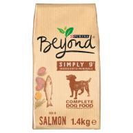 Purina Beyond Superfood Blend Salmon Oats & Sweet Potato Adult Dog Food