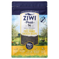 ZiwiPeak New Zealand Chicken Dry Dog Food