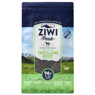 ZiwiPeak New Zealand Tripe & Lamb Dry Dog Food