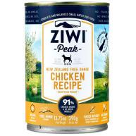 ZiwiPeak Daily Dog Cuisine Chicken Adult Dog Food