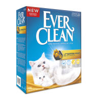 Ever Clean Litter Free Paws Cat Litter 10 Litres