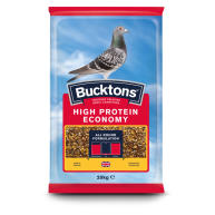 Bucktons High Protein Economy Pigeon Food