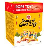 Pedigree Christmas Gift Box for Dogs Gift Box