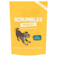 Scrumbles Nibbles Calming Training Treats for Dogs